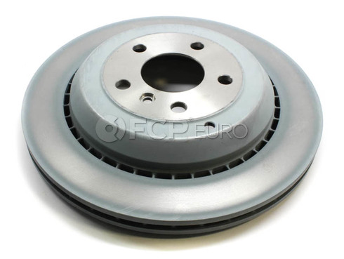 Mercedes Brake Disc - Brembo 1644230612