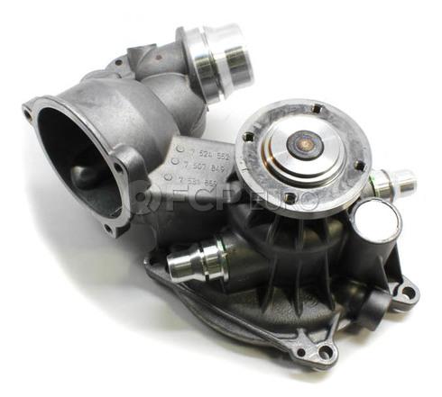 BMW Water Pump - Genuine BMW 11517586779