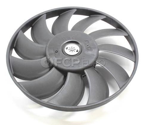 Saab Auxiliary Fan Assembly - Valeo 12801549