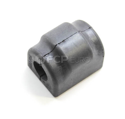 BMW Suspension Stabilizer Bar Bushing Rear (540i) - Genuine BMW 33551093795
