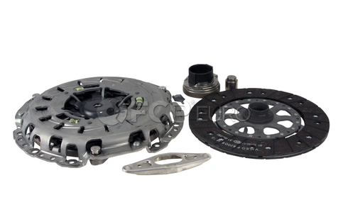 BMW Clutch Kit - LuK 21207551576