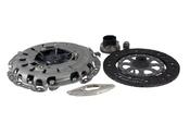 BMW Clutch Kit - LuK 6233439000