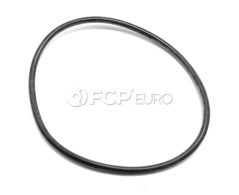 Mercedes Engine Oil Filter Canister Bolt Seal - Elring 0159979548