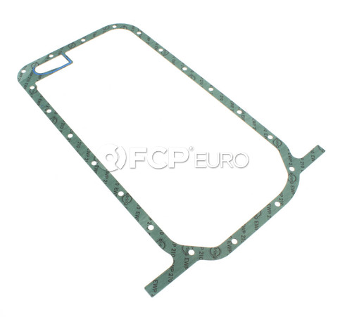 BMW Oil Pan Gasket - Genuine BMW 11131739592