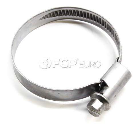 Volvo Hose Clamp - Genuine Volvo 988030