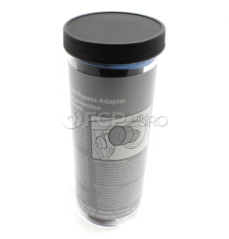 BMW Fueling Adapter - Genuine BMW 16110440157