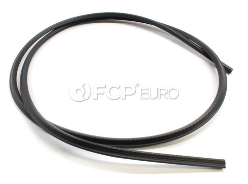 BMW Bumper Cover Gasket - Genuine BMW 51118191149