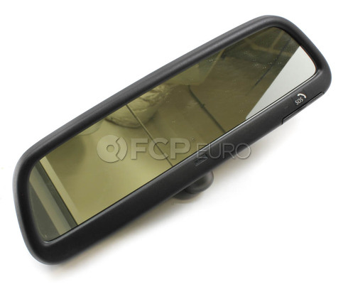 BMW Rear View Mirror - Genuine BMW 51164363962