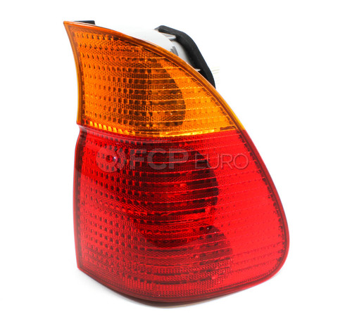 BMW Tail Light Assembly Right (X5) - Genuine BMW 63217158392
