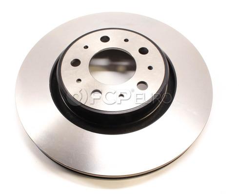 """Volvo Brake Disc 11.89"""" (C70 S70 V70) - Genuine Volvo 31262095"""