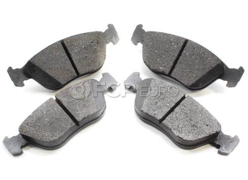 """Volvo Brake Pad Set Front 11"""" (850 C70 S70 V70) - Genuine Volvo 31341243"""