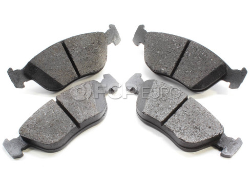 "Volvo Brake Pad Set 11"" - Genuine Volvo 31341243"