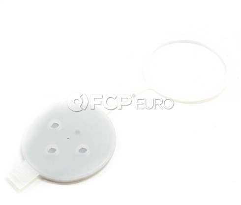 Mercedes Washer Reservoir Cap - Genuine Mercedes 2028609369