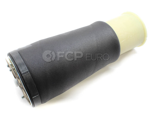 BMW Air Spring Rear Right - Genuine BMW 37121095082