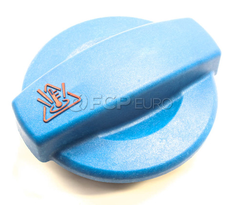 Audi Expansion Tank Cap - Genuine VW Audi 8E0121321