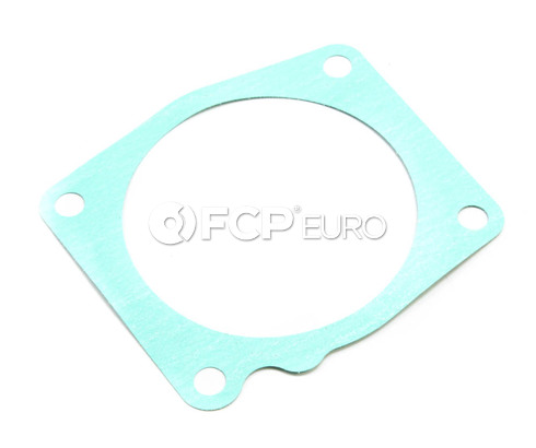 Volvo Fuel Injection Throttle Body Mounting Gasket - Genuine Volvo 9135990OE