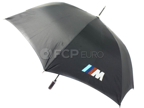 BMW Large M Umbrella - Genuine BMW 80232147074