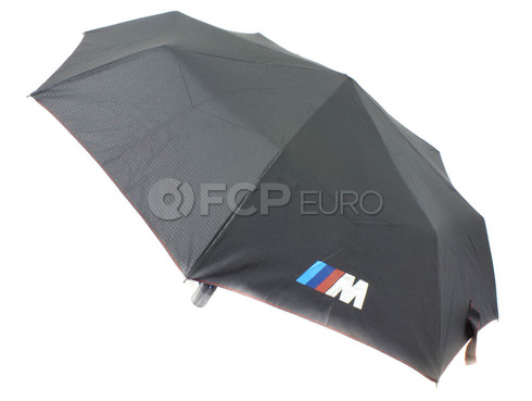 BMW Small M Umbrella - Genuine BMW 80232211767