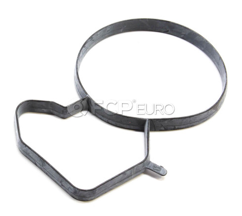 BMW Engine Coolant Thermostat Gasket (318i 318is 318ti Z3) - Genuine BMW 11531743179