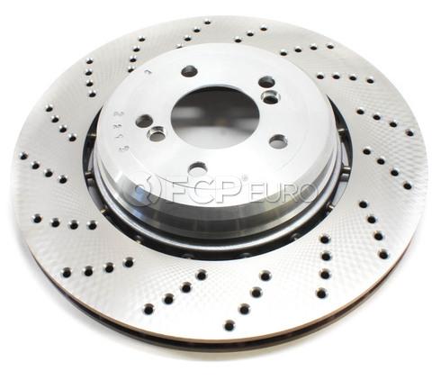 BMW Brake Disc - Genuine BMW 34212282807