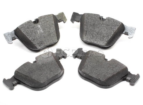 BMW Brake Pad Set - Genuine BMW 34216768471