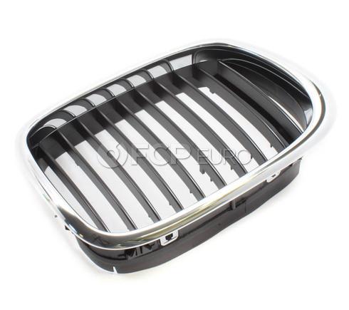 BMW Kidney Grille Right - Genuine BMW 51137005838
