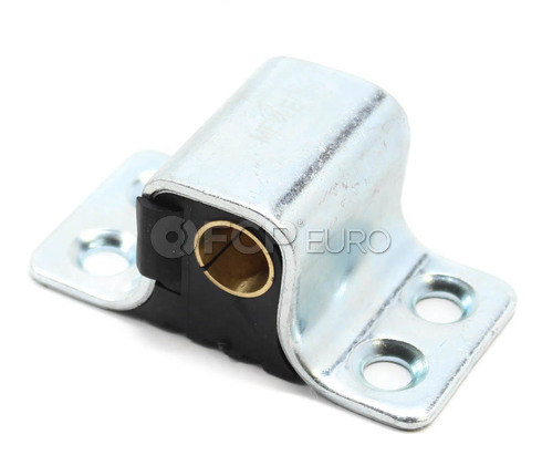 Mercedes Door Lock Striker Front Left - Meyle 0140720030