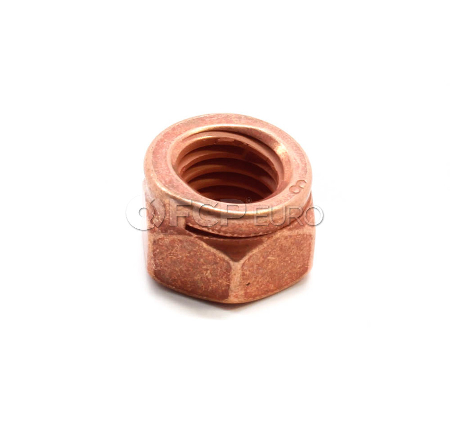 Audi VW Exhaust Nut - Febi 059129601