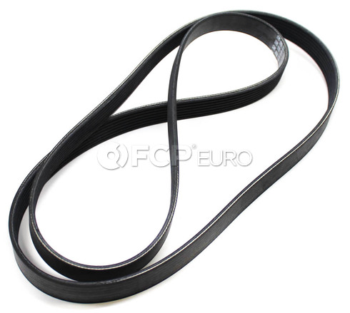 BMW Serpentine Belt - Genuine BMW 11287628652