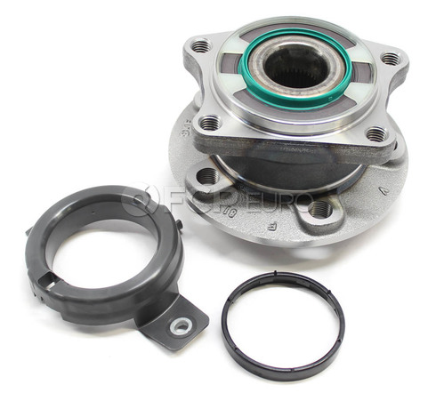 2009 fits Volvo XC70 Front Wheel Bearing and Hub Assembly One Bearing Included with Two Years Warranty Note: AWD