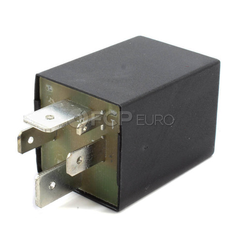 VW Fuel Pump Relay (4000 Cabriolet Scirocco) - KAE 321906059G