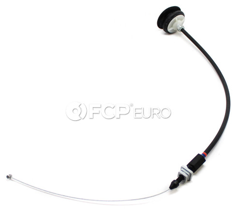 Volvo Throttle Cable - Genuine Volvo 3547279