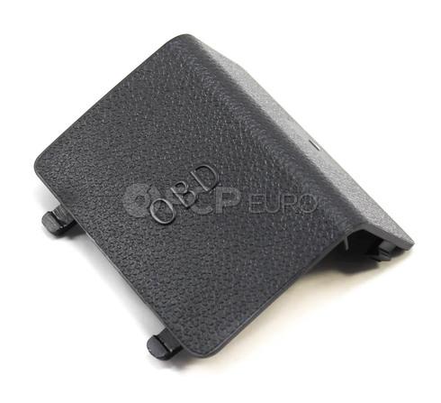 BMW Obd Plug Cover - Genuine BMW 51437147538