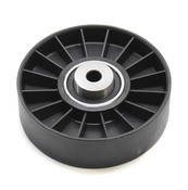 Volvo Accessory Belt Idler Pulley - INA 9146139