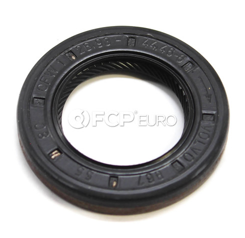 Volvo Manual Trans Input Shaft Seal (C70 S60 S70 V70) - Genuine Volvo 8675580