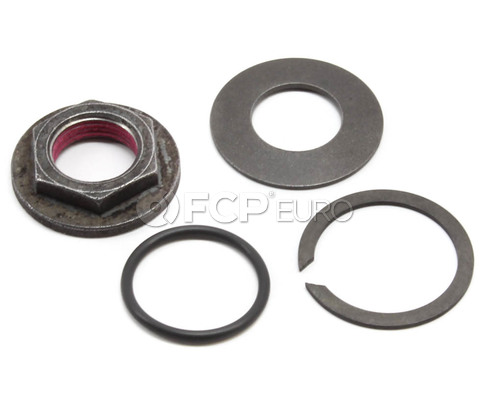 BMW Auto Trans Output Shaft Flange Nut Repair Kit (A5S360R/390R) - Genuine BMW 24217513337
