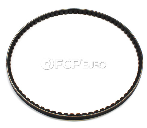 BMW Accessory Drive Belt Power Steering (318i 318is) - Genuine BMW 32421717953