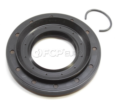 BMW Differential Output Flange Seal - Genuine BMW 33107505604