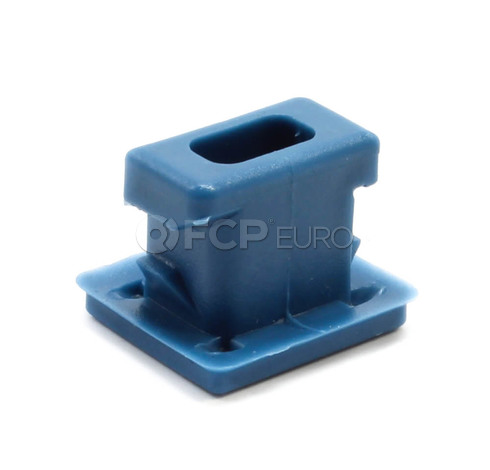 BMW Plug-In Retainer - Genuine BMW 51457152442