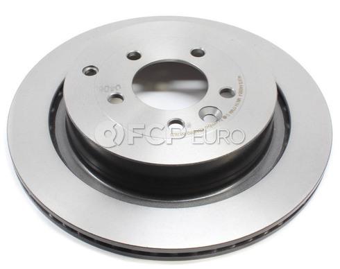 Land Rover Brake Disc (Range Rover Sport LR3 LR4) - Brembo SDB000646
