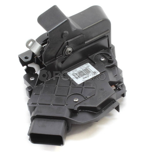 Volvo Door Lock Actuator Motor Front Right (S40) - Genuine Volvo 31253658