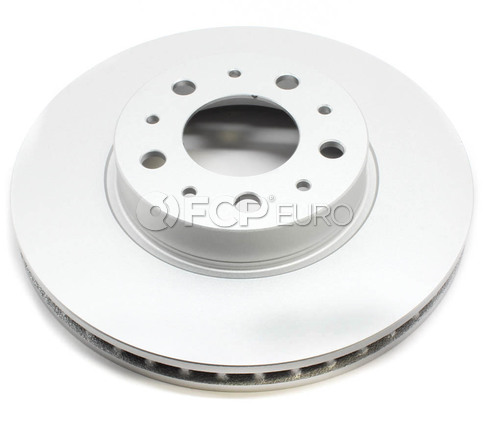 Volvo Brake Disc (960 940 740 780) - Meyle 31262209