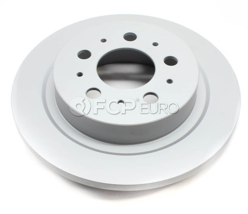 Volvo Brake Disc Zimmermann 31262096