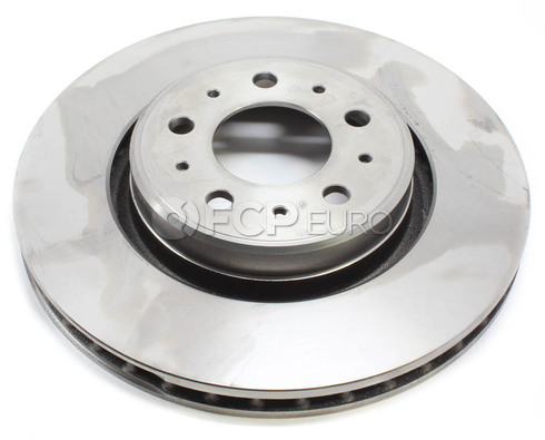 "Volvo Brake Disc 11.89"" - Zimmermann 31262095"