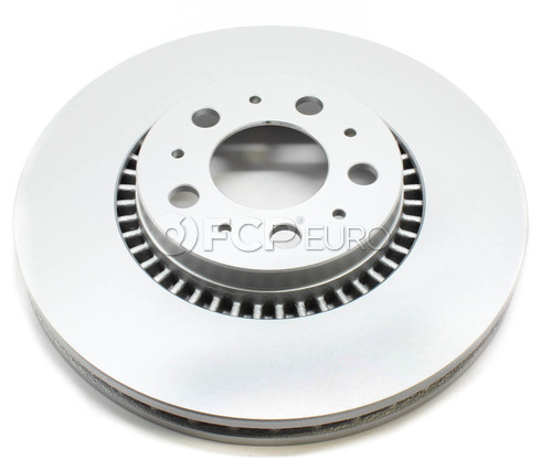 Volvo Brake Disc - Meyle 31400740