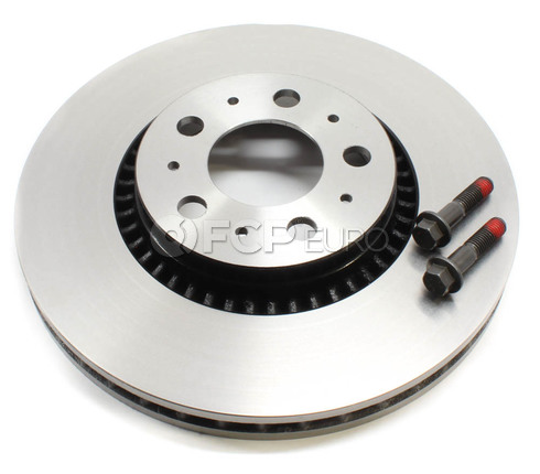 "Volvo Brake Disc 12"" (S60 V70 S80) - Genuine Volvo 31400740"