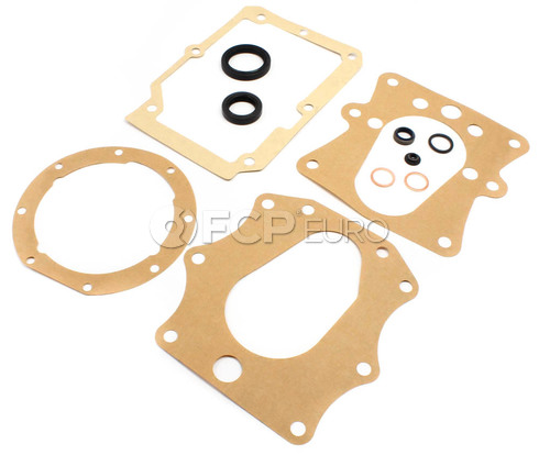 Volvo Manual Trans Gasket Set - Pro Parts Sweden 271574