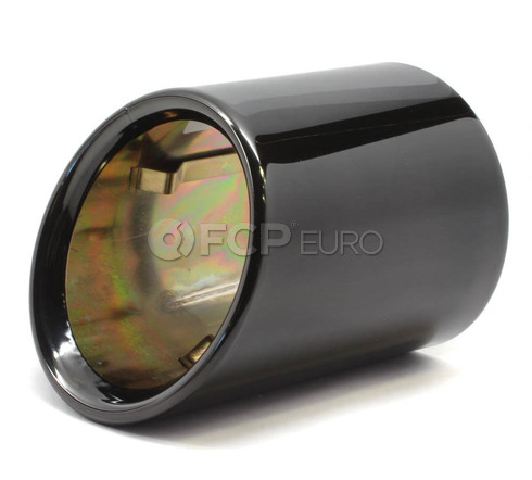 BMW Exhaust Tail Pipe Tip (135i X1) - Genuine BMW 18307559999