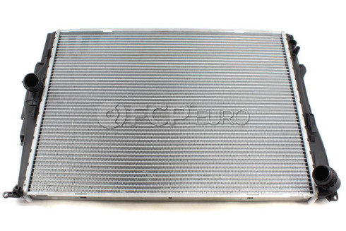 BMW Radiator - Genuine BMW 17117559273