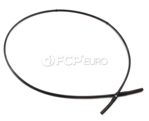 BMW Fuel Pressure Regulator Vacuum Hose - Genuine BMW 13327561060